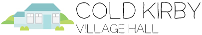 Cold Kirby Village Hall